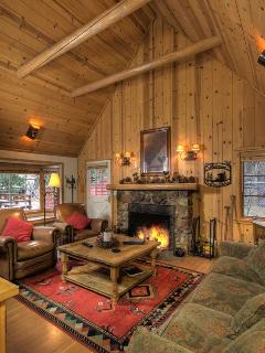 Tahoe City California Vacation Rentals - Cabin