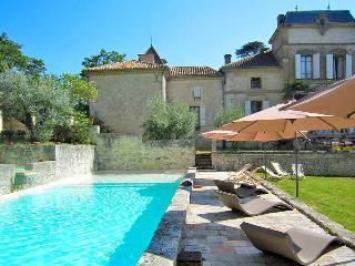 Saint Maurin France Vacation Rentals - Home