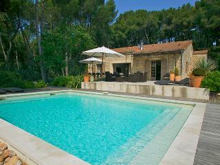 La Roque sur Pernes France Vacation Rentals - Home