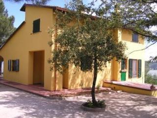 Sant'Arcangelo Italy Vacation Rentals - Villa