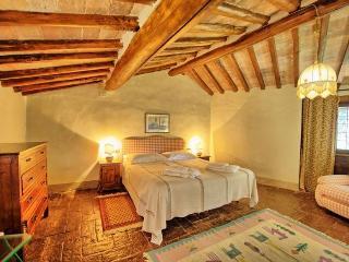 Montespertoli Italy Vacation Rentals - Castle