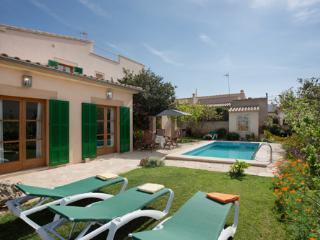Sa Rapita Spain Vacation Rentals - Villa