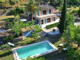 S ller Spain Vacation Rentals - Villa