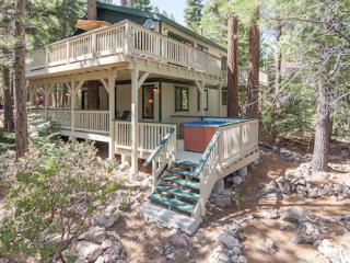 Carnelian Bay California Vacation Rentals - Cabin