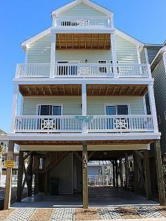 Surf City North Carolina Vacation Rentals - Home