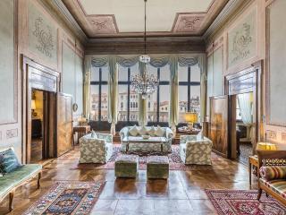Serenissima: the quintessential Piano Nobile Veneziano