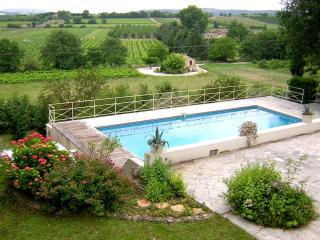 Coustellet France Vacation Rentals - Villa