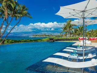 Waimea Hawaii Vacation Rentals - Villa