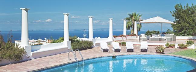 Anacapri Italy Vacation Rentals - Villa