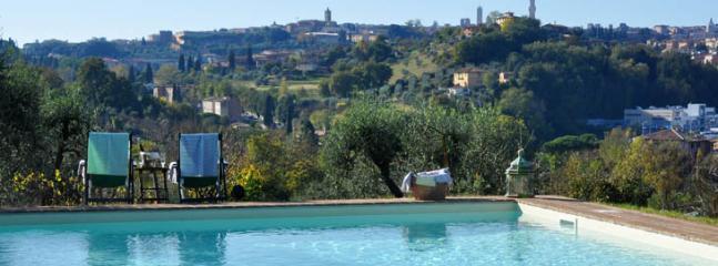 Moltacino Italy Vacation Rentals - Villa