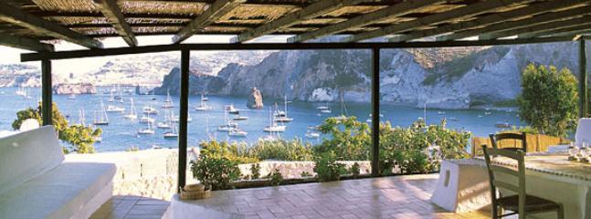 Ponza Italy Vacation Rentals - Villa
