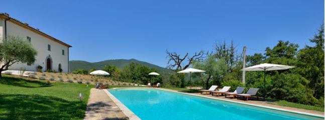 Colle Umberto I Italy Vacation Rentals - Villa