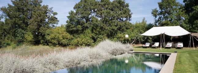Capalbio Italy Vacation Rentals - Villa