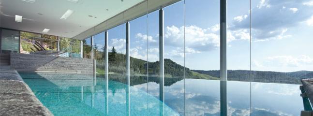 Monte Castello di Vibio Italy Vacation Rentals - Villa