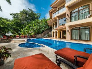 Tambor Costa Rica Vacation Rentals - Villa