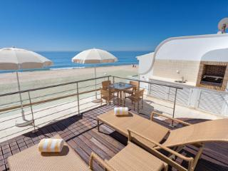 Salema Portugal Vacation Rentals - Villa