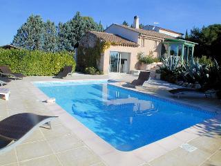 Roquebrune-sur-Argens France Vacation Rentals - Villa