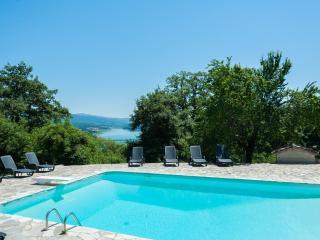 Caprese Michelangelo Italy Vacation Rentals - Farmhouse / Barn