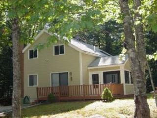 Moultonborough New Hampshire Vacation Rentals - Cottage