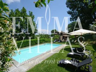 Civita di Bagnoregio Italy Vacation Rentals - Villa