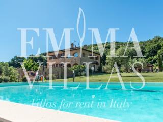 Montepulciano Italy Vacation Rentals - Villa