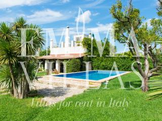 Brindisi Italy Vacation Rentals - Villa
