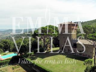 Perugia Italy Vacation Rentals - Villa