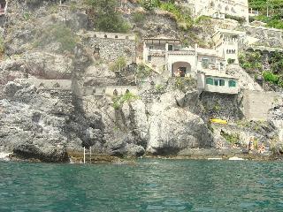 Minori Italy Vacation Rentals - Home