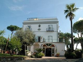 Massa Lubrense Italy Vacation Rentals - Home