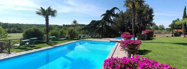Vitorchiano Italy Vacation Rentals - Home