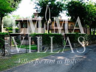 Lake Garda Italy Vacation Rentals - Villa
