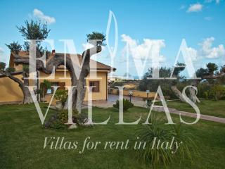 Palermo Italy Vacation Rentals - Villa