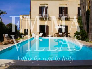Messina Italy Vacation Rentals - Villa