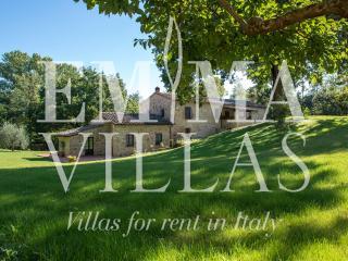 Acquaviva di Montepulciano Italy Vacation Rentals - Villa