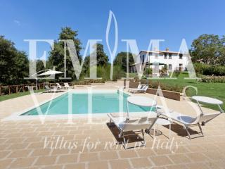 Orvieto Italy Vacation Rentals - Villa