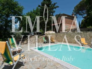 Volterra Italy Vacation Rentals - Villa