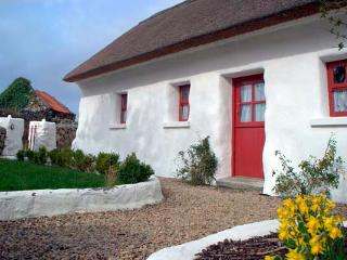Spiddal Ireland Vacation Rentals - Home