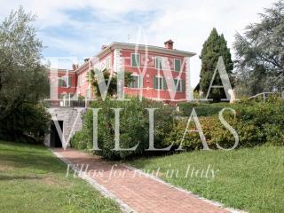 Soiano Del Lago Italy Vacation Rentals - Villa