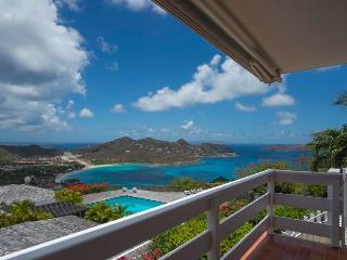 Saint Jean Saint Barthelemy Vacation Rentals - Apartment