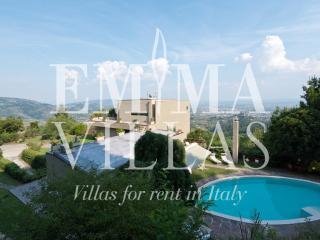 Colle di Buggiano Italy Vacation Rentals - Villa