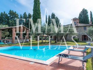 Paciano Italy Vacation Rentals - Villa