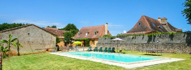 Pezuls France Vacation Rentals - Home