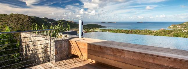 Lurin Saint Barthelemy Vacation Rentals - Villa