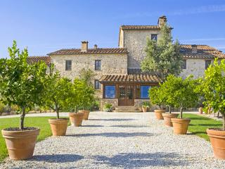 San Lorenzo a Merse Italy Vacation Rentals - Home
