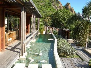 Salines Saint Barthelemy Vacation Rentals - Villa