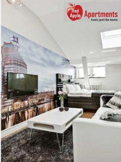 Gothenburg Sweden Vacation Rentals - Studio
