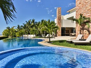 San Francisco Mexico Vacation Rentals - Villa