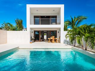 Turtle Cove Turks and Caicos Vacation Rentals - Villa