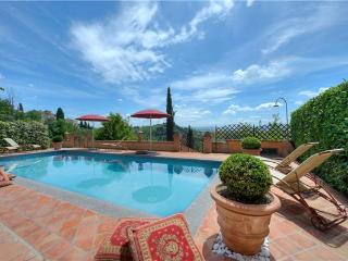 Fabbrica di Peccioli Italy Vacation Rentals - Villa