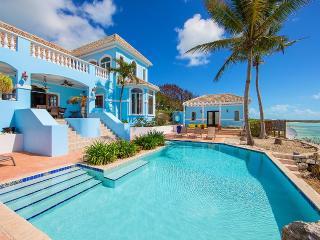 Turtle Tail Turks and Caicos Vacation Rentals - Villa